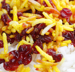 Thumb Raisin Rice