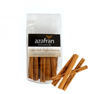 10pcs Ceylon Cinnamon-Sticks